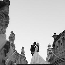 Wedding photographer David Samoylov (Samoilov). Photo of 19.09.2017