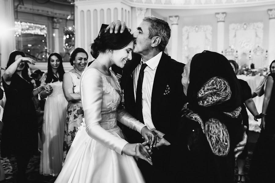 Wedding photographer Slava Semenov (ctapocta). Photo of 06.06.2017