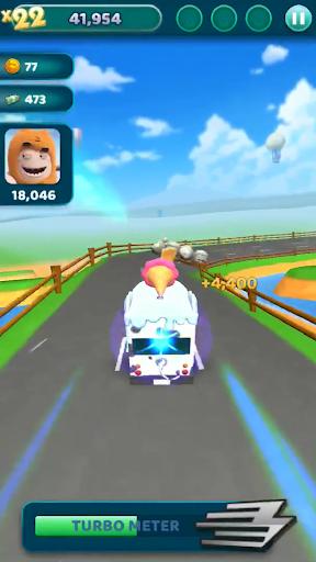 Oddbods Turbo Run 1.7.0 screenshots 7