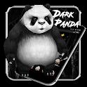 Dark Panda Theme icon