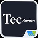 Tec Review icon