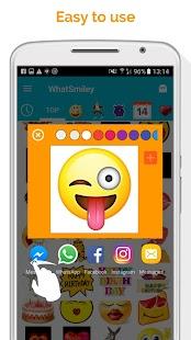 ? Big Emoji - All large emojis for chat - náhled