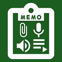 しゃべるメモ帳 – 音声からテキストも作成でき、読み上げる