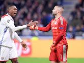 Ambiance à l'Olympique Lyonnais : La femme de Marcelo se paie l'un de ses coéquipiers