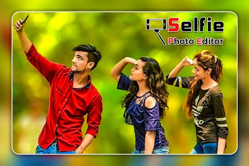 Selfie Camera Photo Editor 1.7 screenshots 3