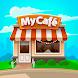 My Cafe — Restaurant game image