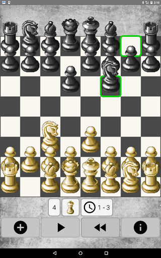 Chess Free  screenshots 4
