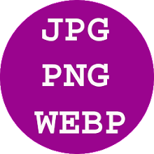 Jpg<>Png<>Webp - Image Converter Download on Windows