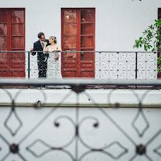 Hochzeitsfotograf Alejandro Gutierrez (gutierrez). Foto vom 06.04.2017