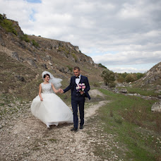 Wedding photographer Oleg Shvec (SvetOleg). Photo of 21.10.2017