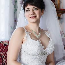 Wedding photographer Yuliya Yanovich (Zhak). Photo of 09.05.2017