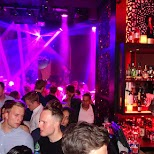 Oslo Nightlife: NOX in Oslo, Oslo, Norway