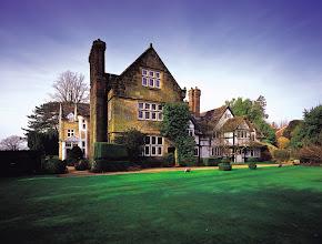 Photo: Ockenden Manor Hotel and Spa