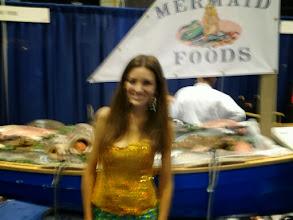 Photo: Florida Restaurant Food Show!