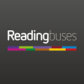 Reading Buses m-Tickets