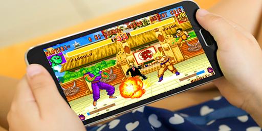 Goku Warrior Saiyan Super battle 1.3 Screenshots 5