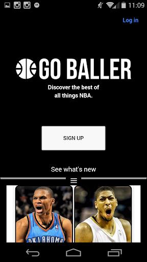 Go Baller