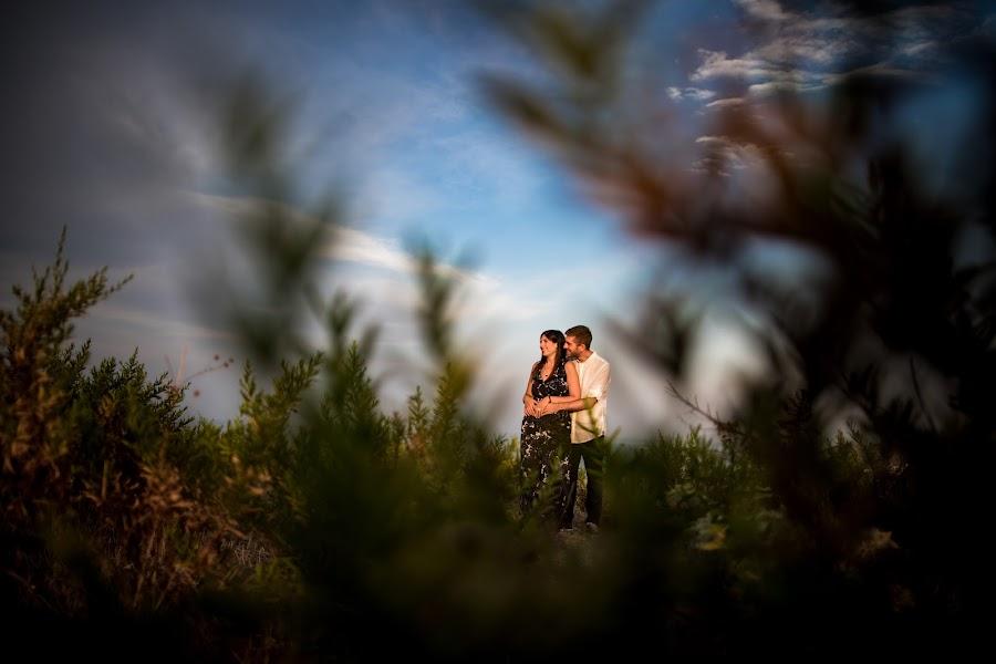 Wedding photographer Leonardo Scarriglia (leonardoscarrig). Photo of 05.02.2019
