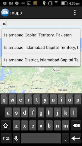 玩免費旅遊APP 下載Places Near Me app不用錢 硬是要APP