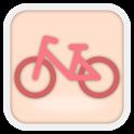 OpenBikeSharing icon