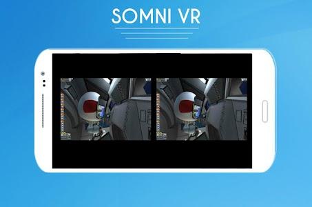 Somni VR Virtual Reality v1.0