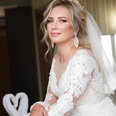 Wedding photographer Andrey Zakharov (kutavi). Photo of 10.09.2018