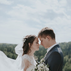 Wedding photographer Evgeniya Shvaykova (Shvaykova). Photo of 19.08.2018
