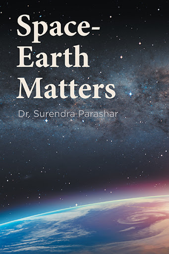 Space-Earth Matters cover