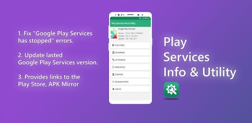 Play Services Updater Guide APK - Download APK Version 1 0