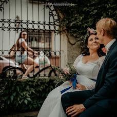 Wedding photographer Damian Bondyra (bondyrafotograf). Photo of 03.06.2018