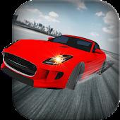 Speed Traffic Driving Simulator