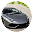 Lamborghini Pop Car HD New Tabs Theme Icon