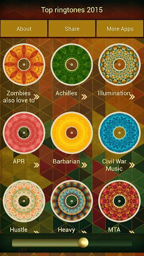 玩免費音樂APP|下載2015年最佳铃声 app不用錢|硬是要APP