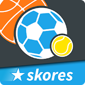 Skores Résultat en Direct Foot