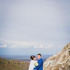 Wedding photographer Olesya Lazareva (Olesya1986). Photo of 04.11.2017