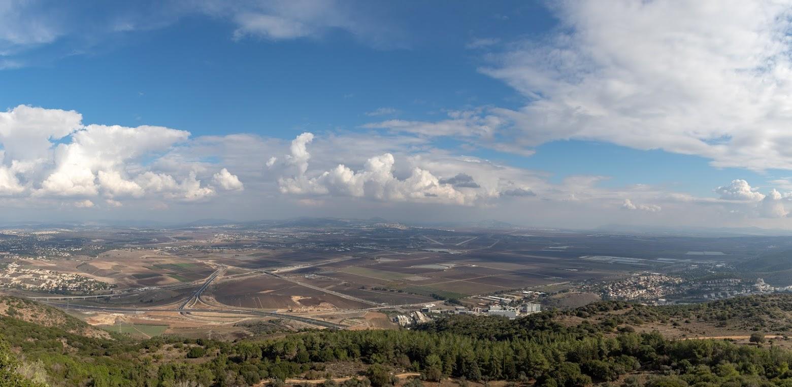 Немного Израиля -