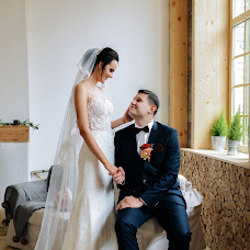 Wedding photographer Andrey Dinec (palmir). Photo of 19.06.2018