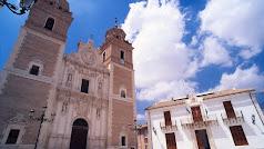 Casco histórico de Vélez-Rubio.