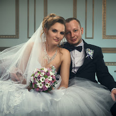 Wedding photographer Maksim Bondarenko (maksymbondarenko). Photo of 03.06.2016