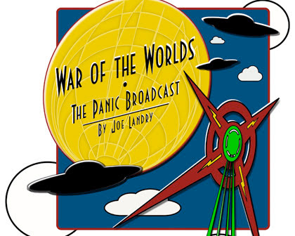 War of the Worlds: The Panic Broadcast