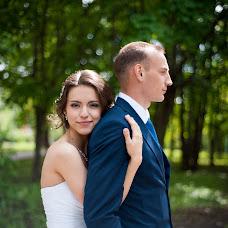 Wedding photographer Anastasiya Krylova (Fotokrylo). Photo of 14.06.2017