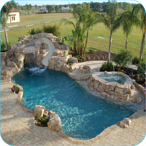 Pool Design Ideas - Android Apps on Google Play