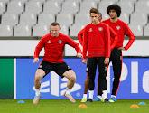 L'hommage d'Adnan Januzaj à Wayne Rooney