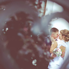 Wedding photographer Yuliya Vishnevskaya (camilaylia). Photo of 14.09.2015
