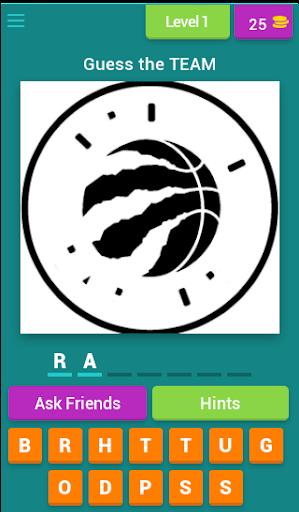 Guess the Shadow NBA Team