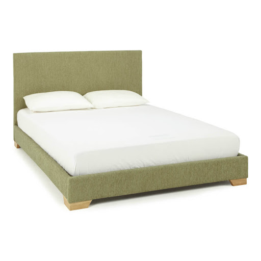 Serene Emily Bed Frame Mint