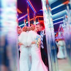 Wedding photographer Alena Sokolova (alenas0k0l0va). Photo of 23.09.2014