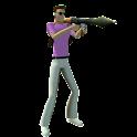 Crime City Dead Assault icon