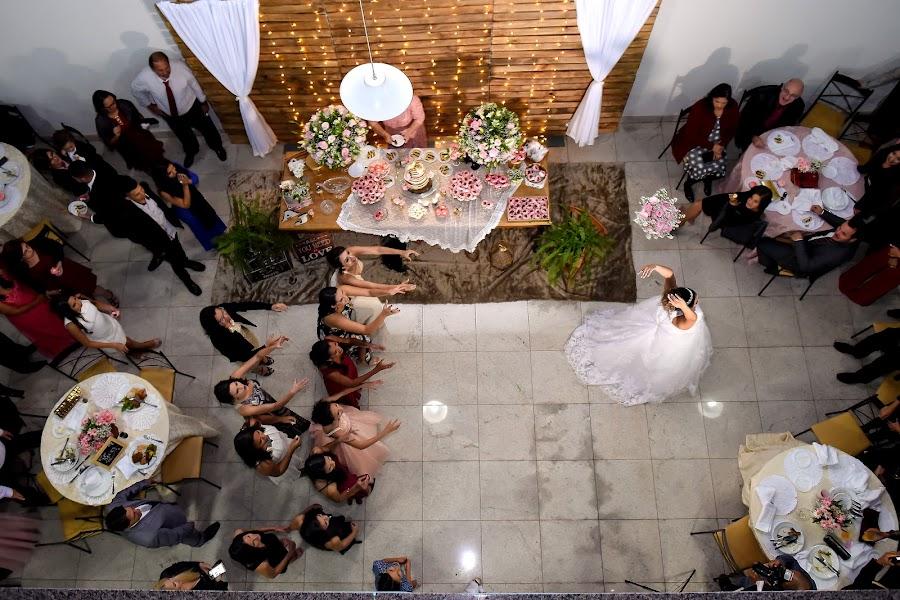 Wedding photographer David Hofman (hofmanfotografia). Photo of 04.07.2018