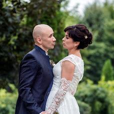 Wedding photographer Inna Zbukareva (inna). Photo of 24.08.2017